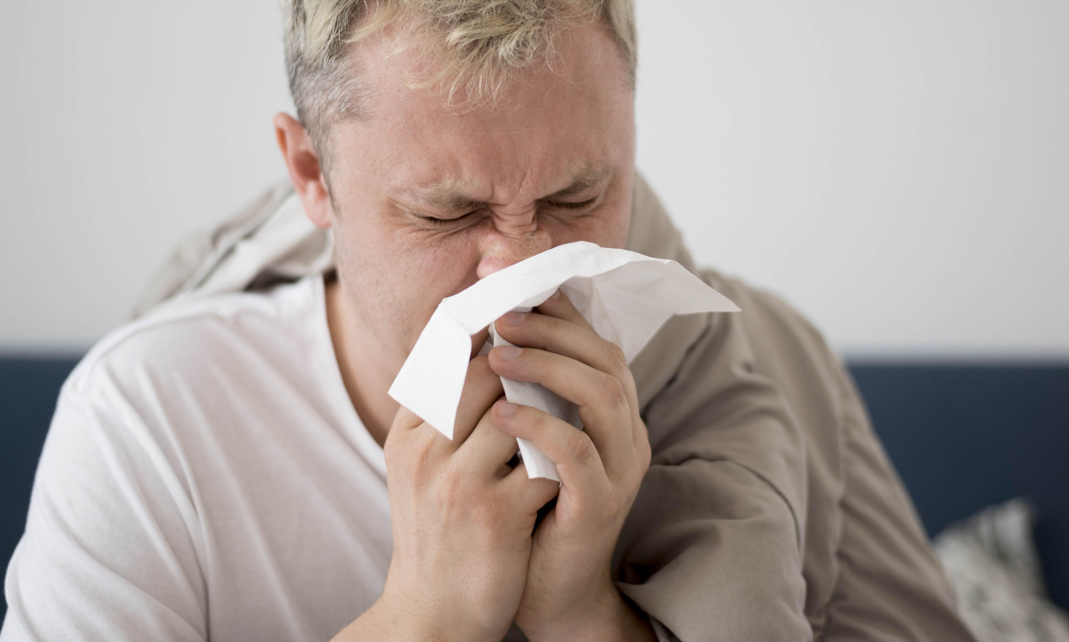 鼻 咽 癌 成因