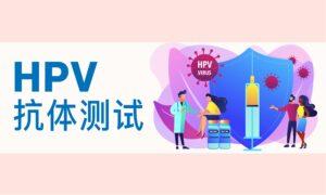 HPV抗体